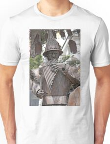 Siku Tribute Unisex T-Shirt