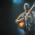 Dave Matthews Band by Heidelberger Photography