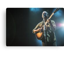 Dave Matthews Band Canvas Print