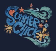 Summer Chick by Caites