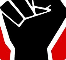 Killzone - Black Hand Logo Sticker