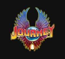 SAN03  Journey & The Doobie Brothers with special guest Dave Mason TOUR 2016 Unisex T-Shirt