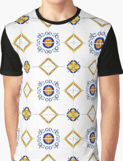 Majolica Graphic T-Shirt