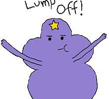 Lumpy Space Princess: Lump Off! by HanniChickSoup