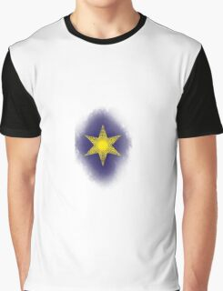 tarot card of the star Graphic T-Shirt