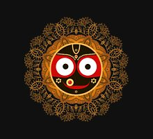 Jagannath. Indian God of the Universe. Lord Jagannatha. Unisex T-Shirt