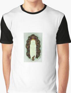 tarot card of the world Graphic T-Shirt