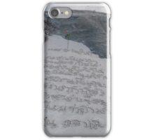 Thai Beach Romance iPhone Case/Skin