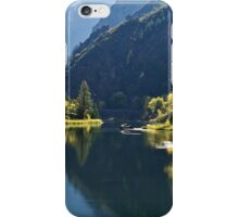Gunnison River iPhone Case/Skin