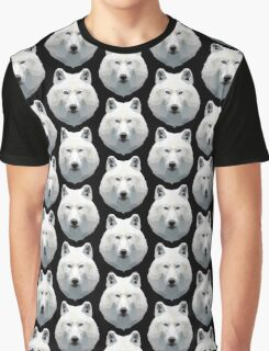 Arctic wolf Graphic T-Shirt