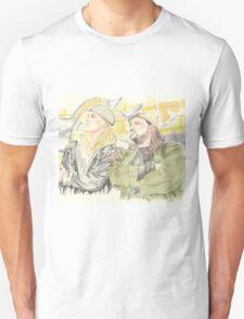 Jay and Silent Bob. T-Shirt