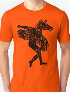 Equus-Man T-Shirt