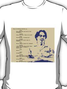 un-post it T-Shirt