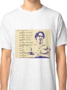 un-post it Classic T-Shirt