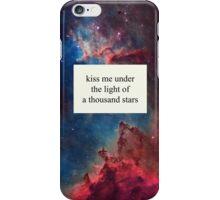 A Thousand Stars iPhone Case/Skin
