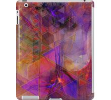 Vibrant Echoes - By John Robert Beck iPad Case/Skin