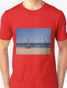 WIND DRIVEN X2 Unisex T-Shirt