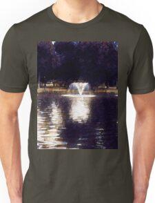Oil painting. Unisex T-Shirt