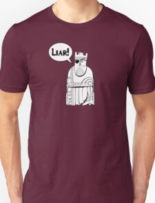 Isle of the Governor T-Shirt
