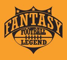 Fantasy football legend by nektarinchen