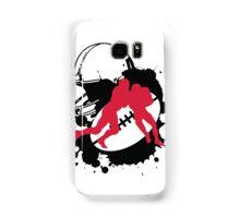 American Football Samsung Galaxy Case/Skin