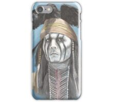 Tonto! iPhone Case/Skin
