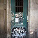 Muki Door by Andy Freer