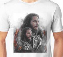 Lothar Unisex T-Shirt