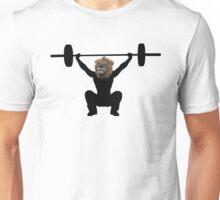 SNATCHING LION Unisex T-Shirt