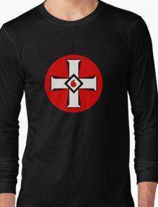KKK Logo Long Sleeve T-Shirt