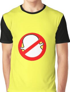 Snapbusters Graphic T-Shirt