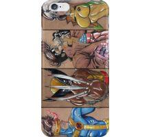 xmen iPhone Case/Skin