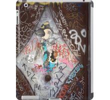 Barcelona Mikado iPad Case/Skin