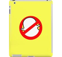 Snapbusters iPad Case/Skin