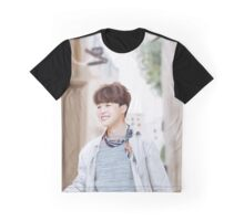 Jimin   Dubai  Graphic T-Shirt