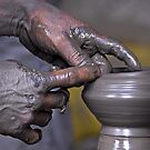 Pottery in Nepal by Konstantinos Arvanitopoulos