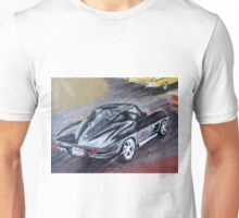 Corvette 1965 Unisex T-Shirt