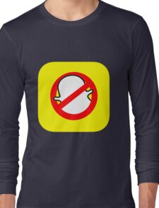 Snapbusters Long Sleeve T-Shirt