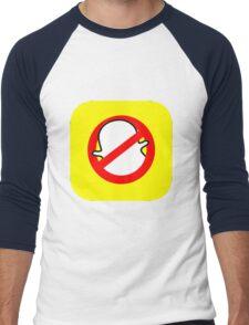 Snapbusters Men's Baseball ¾ T-Shirt