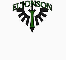 Lion El'Jonson - Sport Jersey Style Unisex T-Shirt