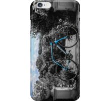Sky Cycle  iPhone Case/Skin
