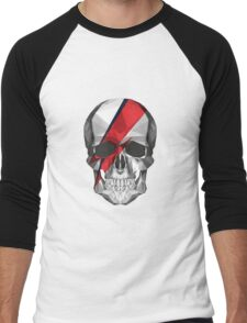 Ziggy Skulldust Men's Baseball ¾ T-Shirt