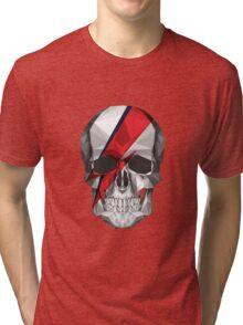 Ziggy Skulldust Tri-blend T-Shirt