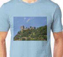 Liebenstein Castle The Hostile Brothers Unisex T-Shirt