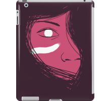 Tough Lass iPad Case/Skin