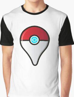 Pokestop Graphic T-Shirt