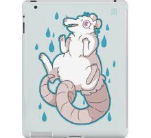 Nervous Rat iPad Case/Skin