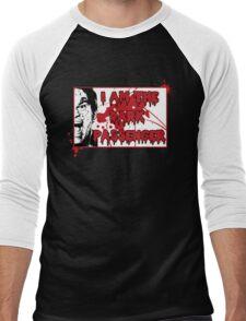 Dexter Dark Passenger Men's Baseball ¾ T-Shirt