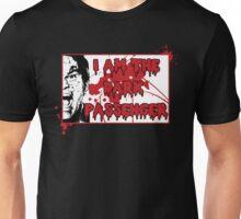 Dexter Dark Passenger Unisex T-Shirt