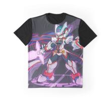 Chaos Omega Graphic T-Shirt
